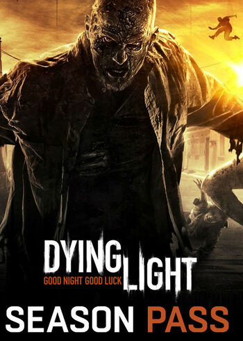 Dying Light - Season Pass (DLC) Steam Key GLOBAL