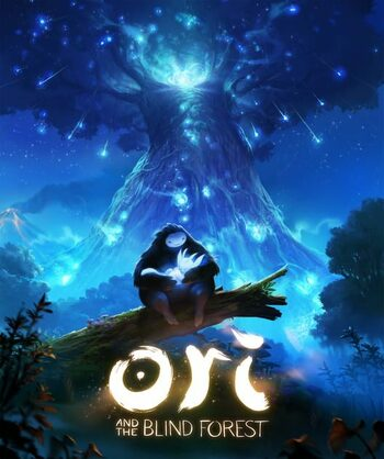Ori and the Blind Forest Steam Key GLOBAL