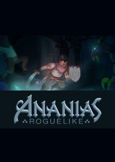 Ananias Roguelike Steam Key GLOBAL