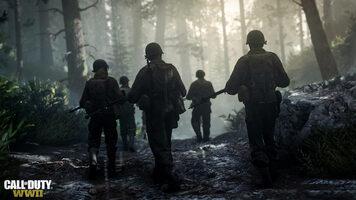 Redeem Call of Duty: WWII Xbox One