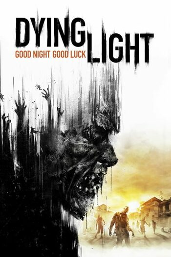 Dying Light (uncut) clé Steam GLOBAL