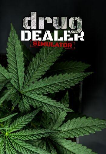 Drug Dealer Simulator Steam Key GLOBAL