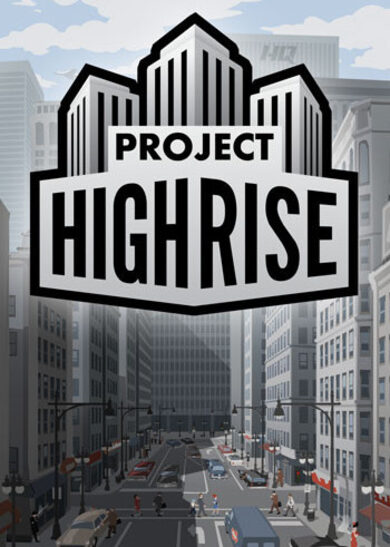 Project Highrise Bundle Steam Key GLOBAL