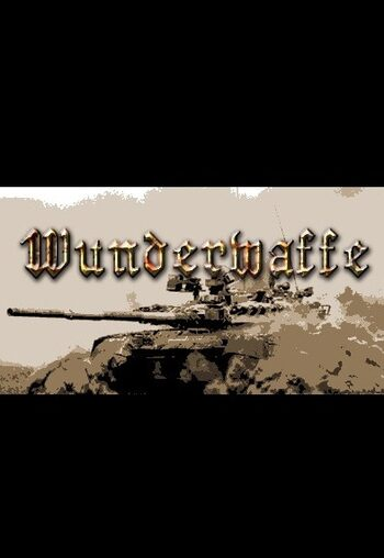 Wunderwaffe Steam Key GLOBAL
