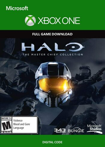 Halo: The Master Chief Collection (Xbox One) Xbox Live Key UNITED STATES