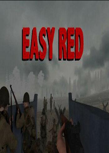Easy Red Steam Key GLOBAL