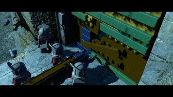 LEGO The Lord of the Rings (Lego El Señor De Los Anillos) PlayStation 3