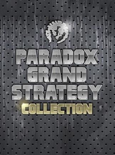 Paradox Grand Strategy Collection Steam Key GLOBAL