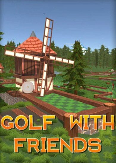 Golf With Your Friends Steam Clave GLOBAL