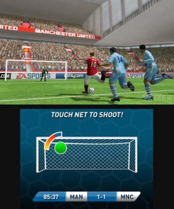 Buy EA SPORTS FIFA Soccer 12 Wii