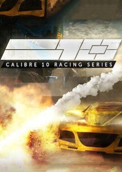 Calibre 10 Racing Series Steam Key GLOBAL