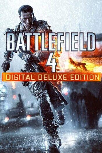 Battlefield 4 (Digital Deluxe Edition) Origin Key GLOBAL