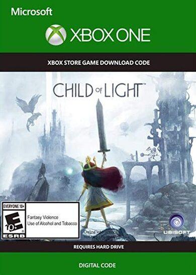 Child of Light (Xbox One) Xbox Live Key GLOBAL