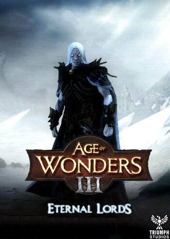 Age Of Wonders III: Eternal Lords Expansion (DLC) Steam Key GLOBAL