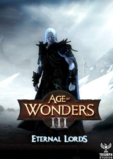 Age Of Wonders III: Eternal Lords Expansion (DLC) Steam Key GLOBAL