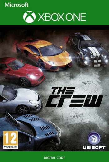 The Crew (Ultimate Edition) (Xbox One) Xbox Live Key UNITED STATES