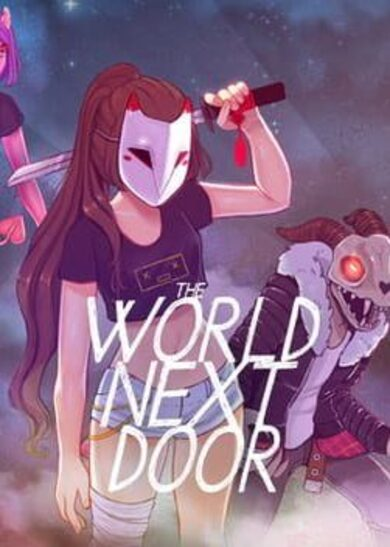 The World Next Door Steam Key GLOBAL