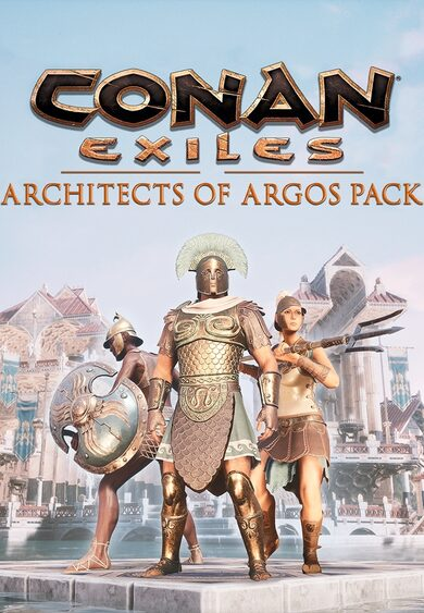 Conan Exiles - Architects of Argos Pack (DLC)