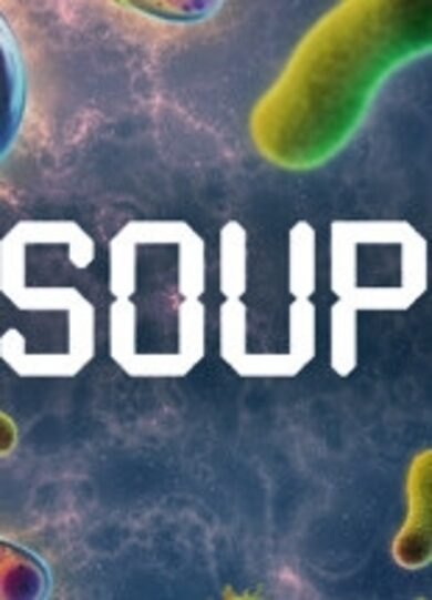 Soup: the Game  Steam Key GLOBAL