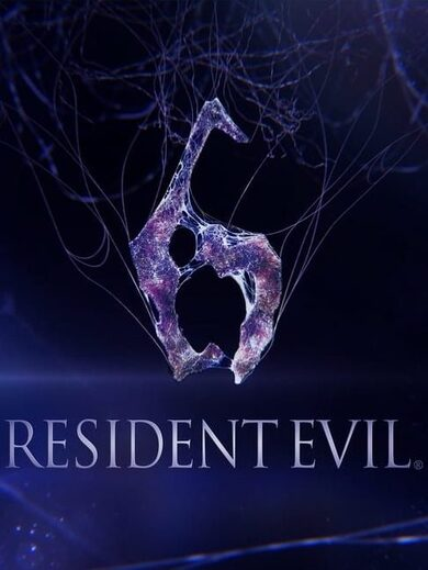 Resident Evil 6 Steam Key EUROPE
