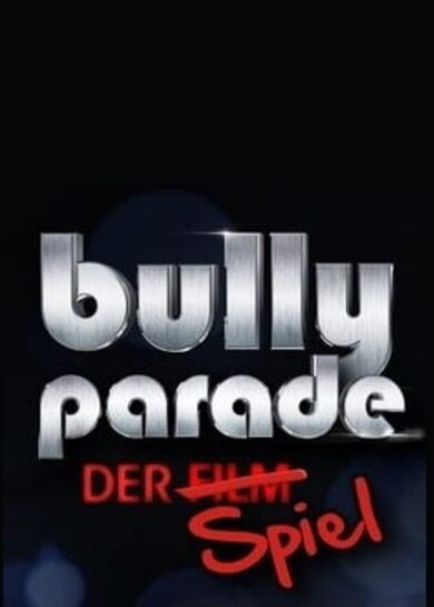 Bullyparade - DER Spiel Steam Key GLOBAL