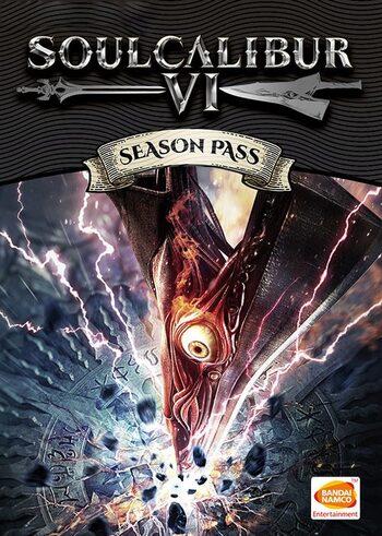 Soulcalibur VI Season Pass (DLC) Steam Key GLOBAL