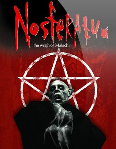 Nosferatu: The Wrath of Malachi Steam Key GLOBAL
