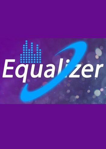 Equalizer Steam Key GLOBAL