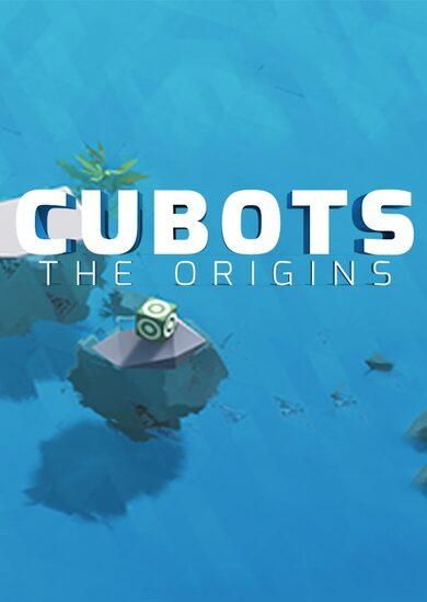 CUBOTS The Origins Steam Key GLOBAL
