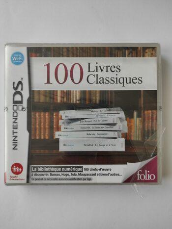 100 Classic Books Nintendo DS