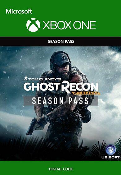 Tom Clancy's Ghost Recon: Wildlands - Season Pass Year 2 (Xbox One) (DLC) Xbox Live Key UNITED STATES