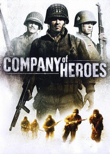 Company Of Heroes Steam Key EUROPE