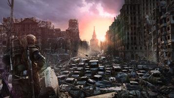 Get Metro: Last Light PlayStation 3