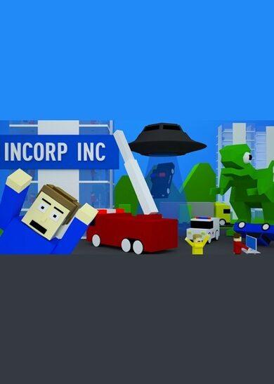Incorp Inc Steam Key GLOBAL