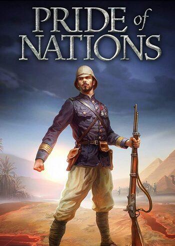 Pride of Nations Steam Key GLOBAL