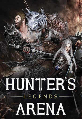Hunter's Arena: Legends Steam Key GLOBAL
