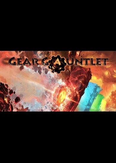 Gear Gauntlet Steam Key GLOBAL