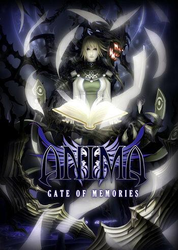Anima: Gate of Memories Steam Key GLOBAL