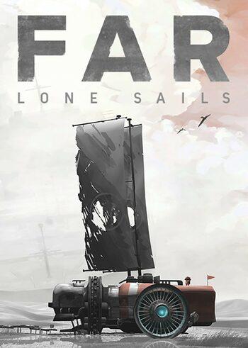 FAR: Lone Sails Steam Key GLOBAL