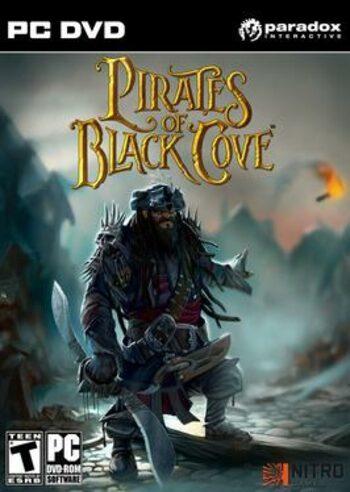 Pirates of Black Cove: Gold Steam Key GLOBAL