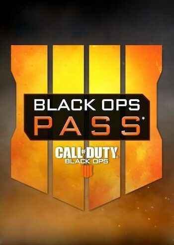 Call of Duty: Black Ops 4 - Black Ops Pass (DLC) Battle.net Key UNITED STATES