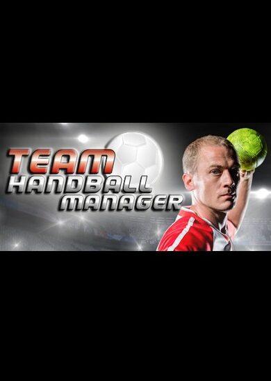 Handball Manager: TEAM Steam Key GLOBAL