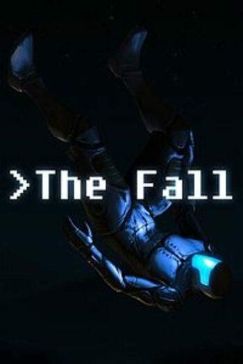 The Fall Steam Key GLOBAL