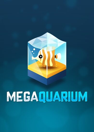 Megaquarium Steam Key GLOBAL
