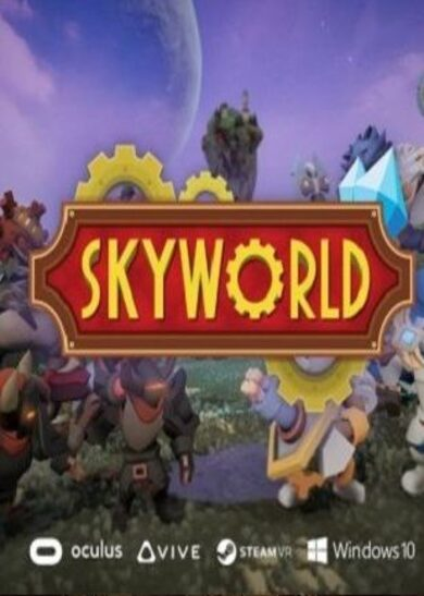 Skyworld Steam Key GLOBAL