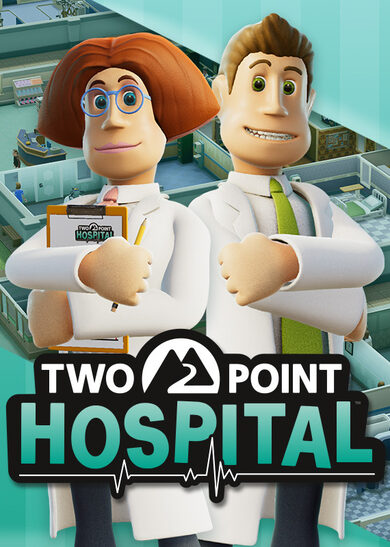 Two Point Hospital Key ()