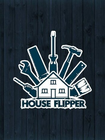 House Flipper Steam Clave GLOBAL