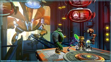Get Ratchet & Clank: All 4 One PlayStation 3