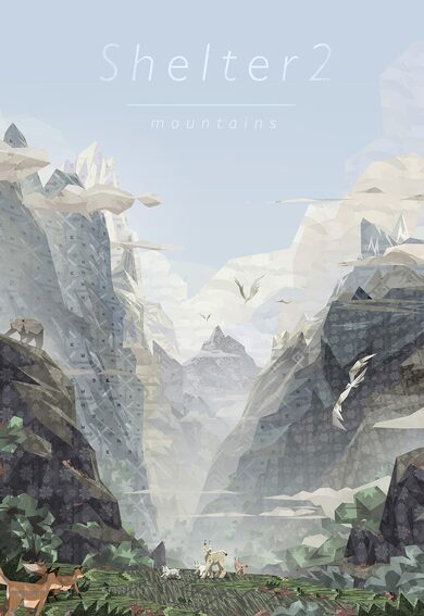 Shelter 2 - Mountains (DLC) Steam Key GLOBAL