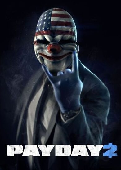 PayDay 2: E3 2016 Mask Pack (DLC) Steam Key GLOBAL фото